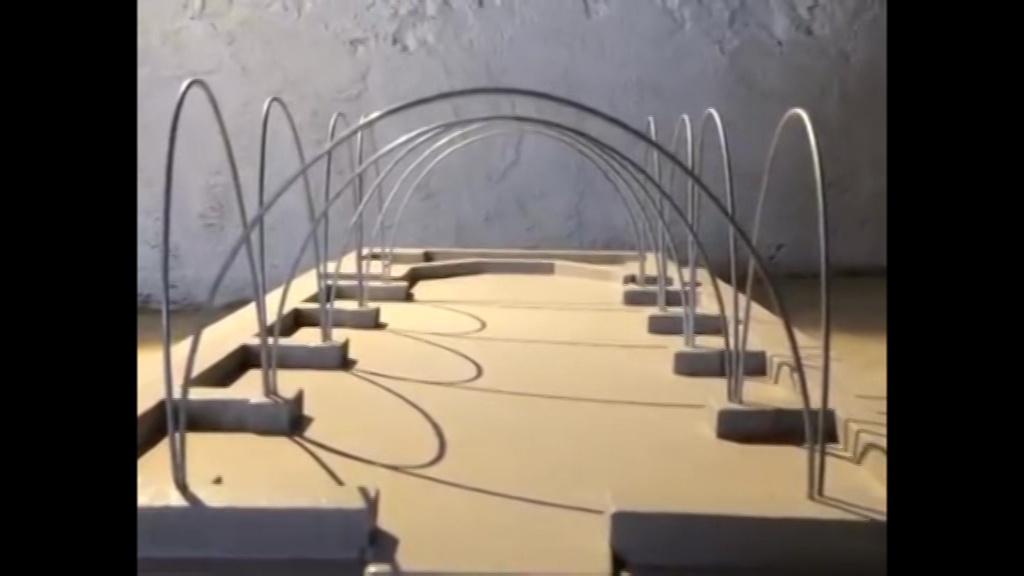 """L'artista Jaume Geli aconsegueix el mecenatge per realitzar el projecte """"Refer. Fer i Desfer"""""""