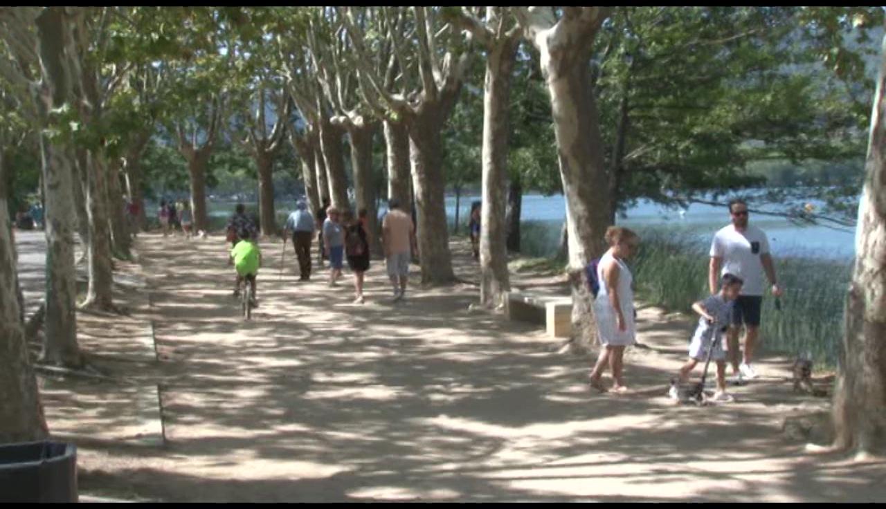 L'Oficina de Turisme de Palau Robert comença una campanya per promocionar la comarca del Pla de l'Estany