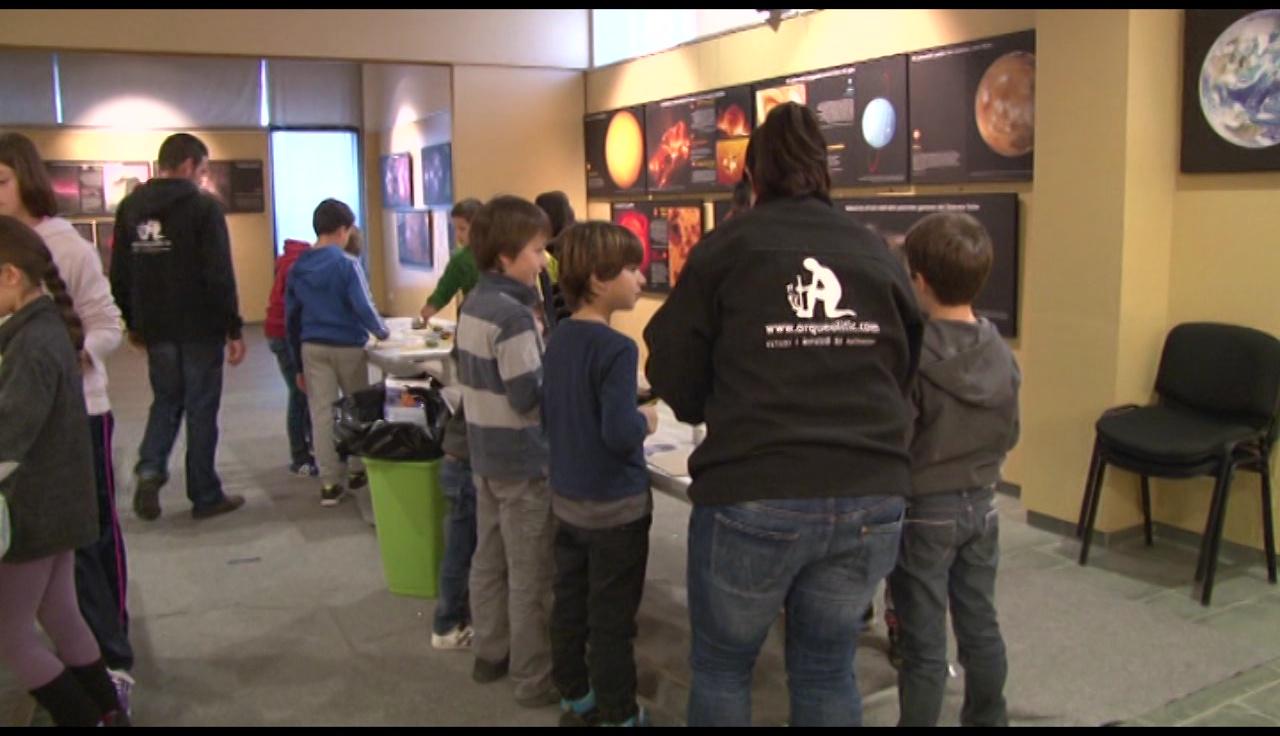Museus de Banyoles tornen a organitzar activitats infantils i familiars durant el Nadal