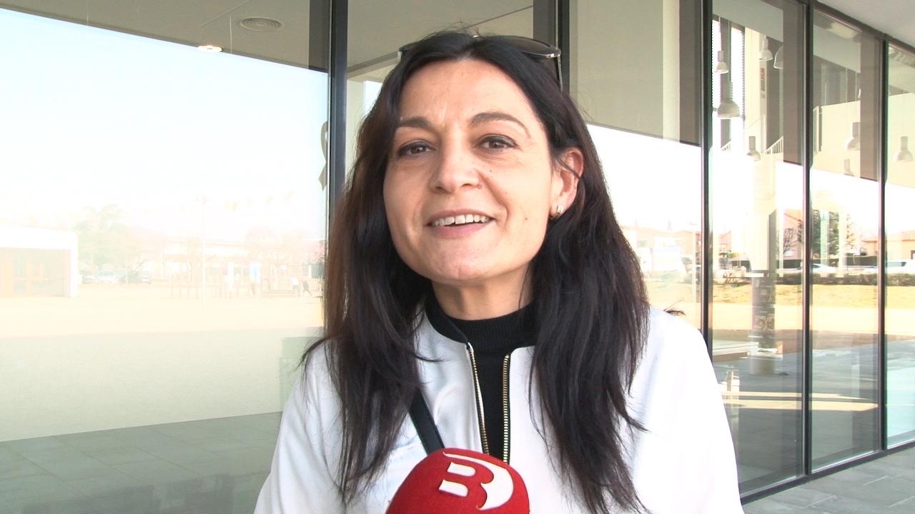 Susanna Bazan repeteix com a alcaldable per Junts per Porqueres – Junts per Catalunya