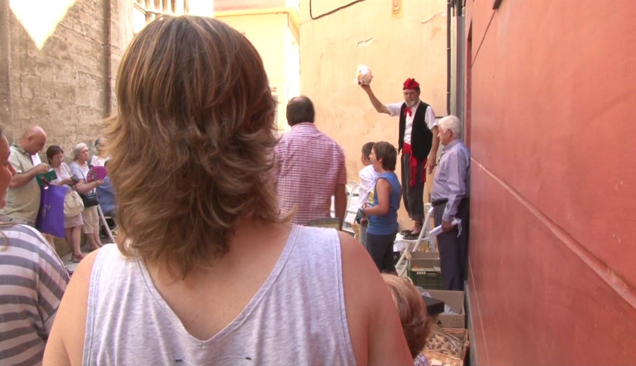 El barri del Terme de Banyoles prepara la seva festa