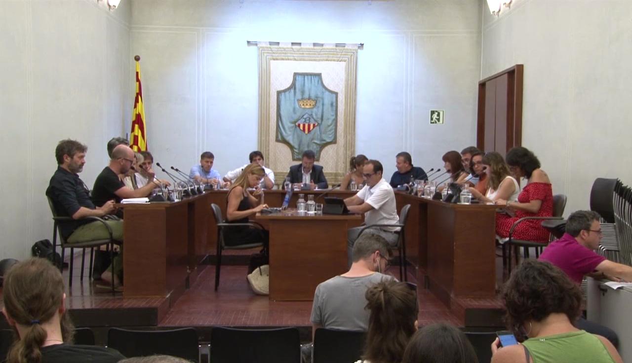 L'Ajuntament de Banyoles modifica el calendari de festius de Banyoles